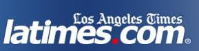 Periódico de la ciudad de Los Ángeles California