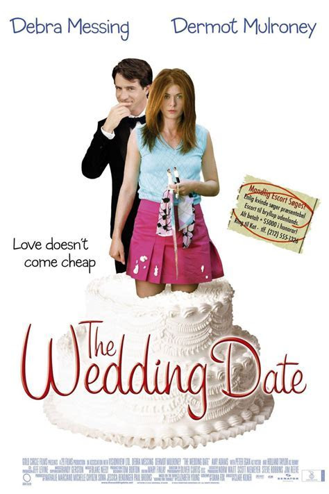 The Wedding Date DVD Release Date September 9, 2008