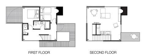 characteristics  simple minimalist house plans