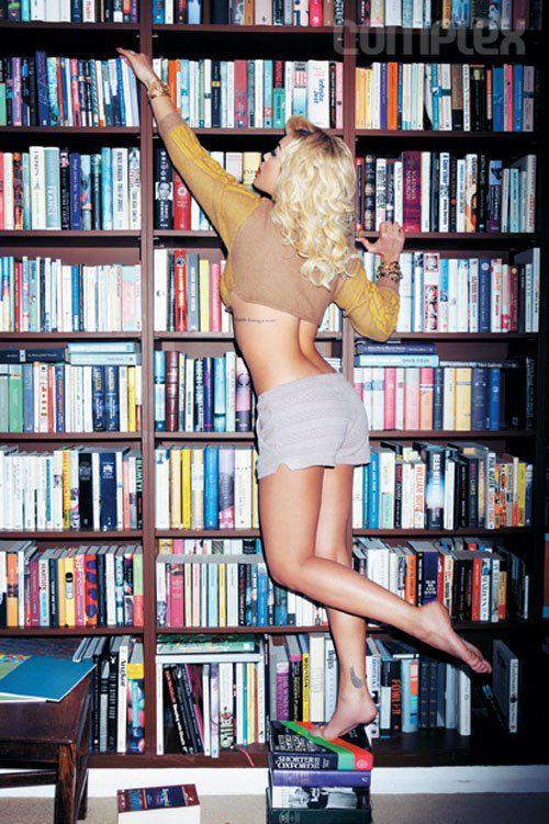 Complex - August/September 2012, Rita Ora