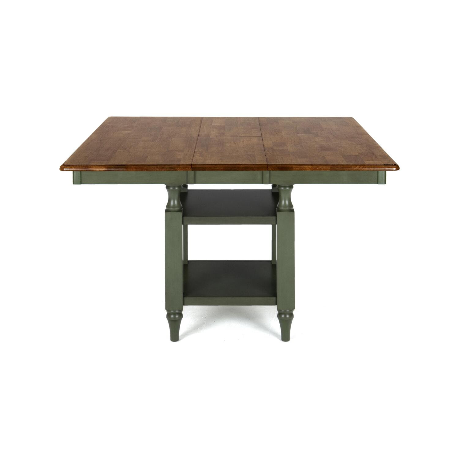 Vintage Counter Height Table