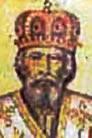 Pedro de Tsetinia, Santo