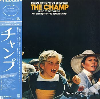 OST champ, the