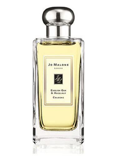 English Oak & Hazelnut Jo Malone London perfume   a new