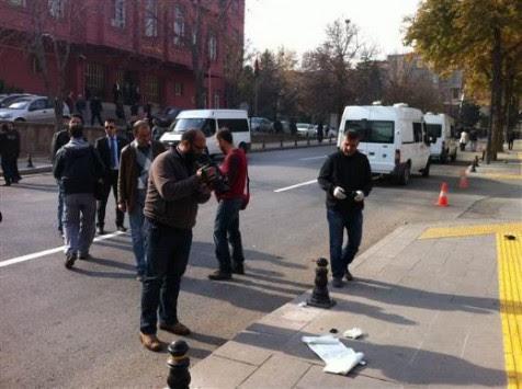 Απόπειρα δολοφονίας κατά Ερντογάν; Συνελήφθει ο ύποπτος