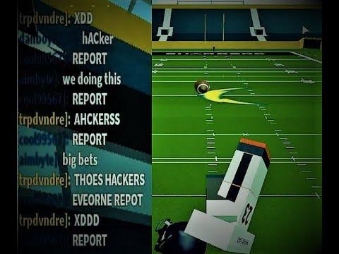 Hacks For Roblox Legendary Football Autocatch | Cheat ...