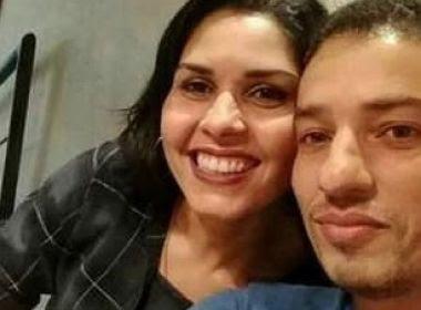 Barreiras: Perito que vitimou esposa e se matou enviou WhatsApp contando o que iria fazer