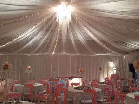 decorate lds gym wedding receptions     on the side