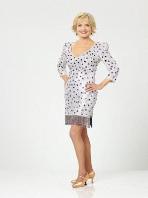 Florence Henderson - Dancing with the Stars