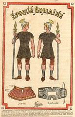 epoque romaine