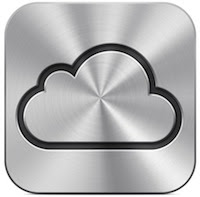 iCloud icon, for Photo Stream
