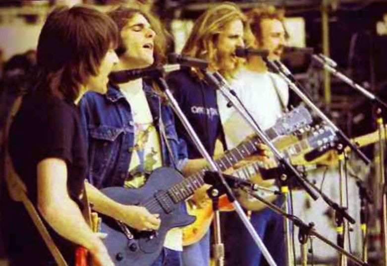 The Eagles History Tour