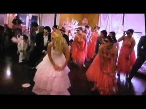 BEST Gangnam Style Wedding Dance Edition! Flash Mob Style