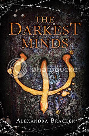 https://www.goodreads.com/book/show/10576365-the-darkest-minds