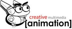 Early Creative Multimedia [Animation] Logo