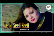  Video  Ae Jo Seeli Seeli Hawa - Naseebo