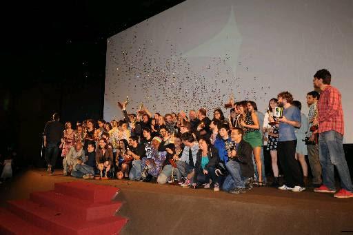 Cerimônia de premiação aconteceu na noite desta terça-feira. Créditos: Correio Braziliense