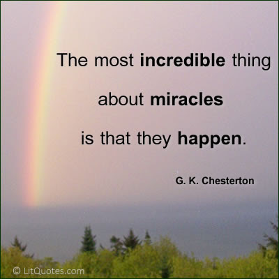 G K Chesterton Quotes Litquotes Page 1