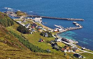 Runde Harbor