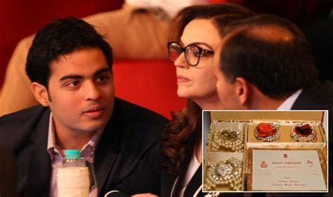 Have You Received The Mukesh Ambani's Son's 1.5 Lakh