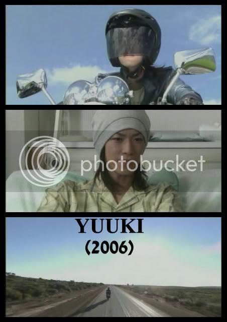 yuuki,kamenashi kazuya