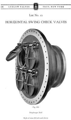 History of Valves - Industrial Valves - United Valve