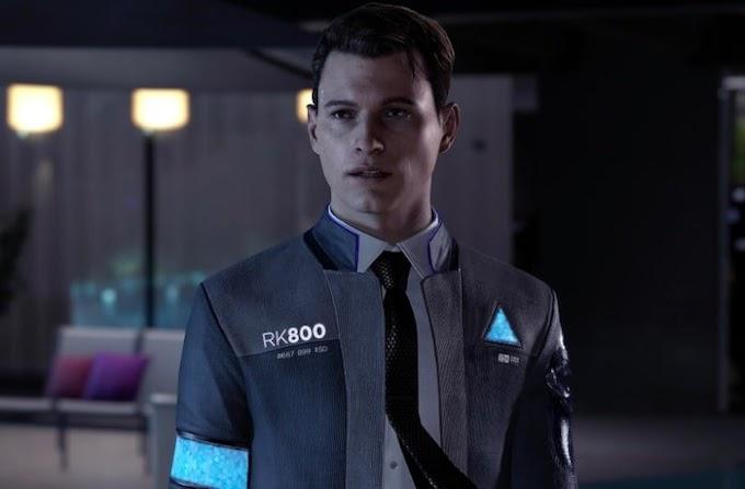 INI Spesifikasi PC untuk Detroit: Become Human oleh - gamedetroit.xyz