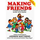 Making Friends - Andrew Mathews