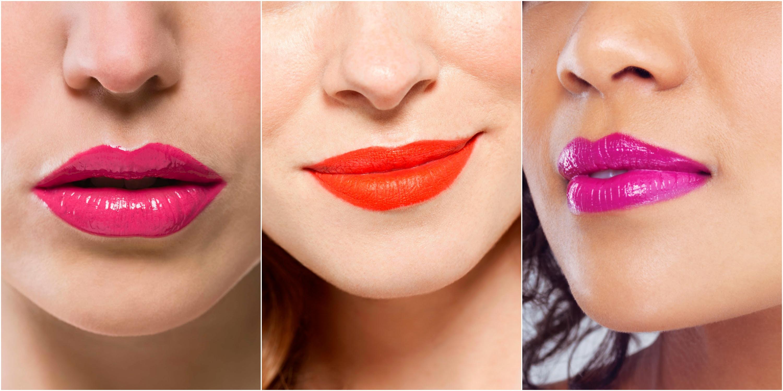 Lipstick colorants