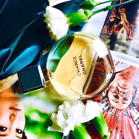 Przeciętniak od Chanel: Chance eau de parfum