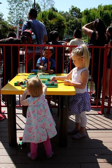 Legoland April 2012 8