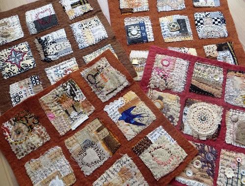 Text on Textiles