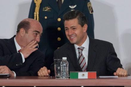 Murillo y Peña. Indolencia. Foto: Octavio Gómez