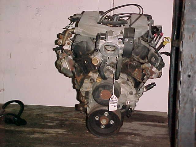 V6 Engines