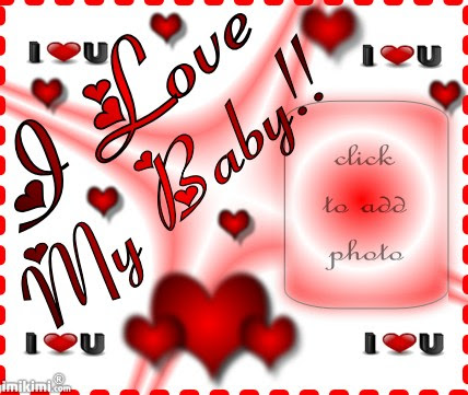 Free I Love You Baby Hearts Download Free Clip Art Free Clip Art