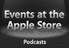 Events at the Apple Store
