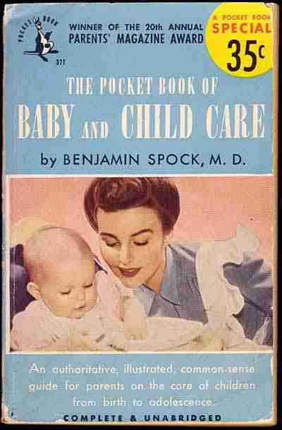 Baby and Childcare Benjamin Spock