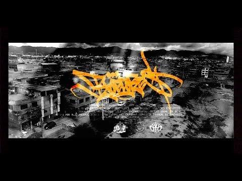 Kazu Ft Ziferk - Roedores [Video] Colombia [2019]