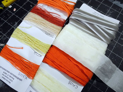 Ribbon Supply for Valencia