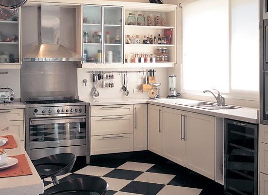 Cómo lograr la cocina ideal - Blog y Arquitectura
