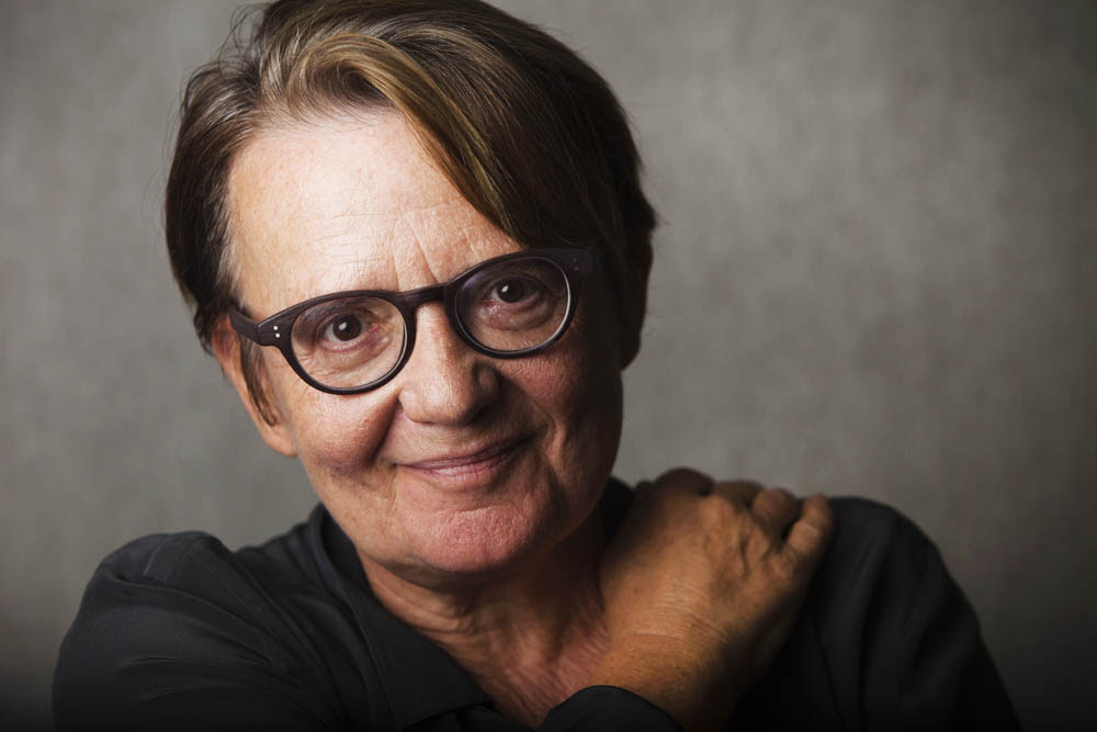 13 Reasons Hollywood Loves Agnieszka Holland Article Culturepl