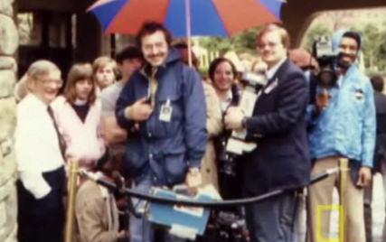 John Hinckley and Network Shooters