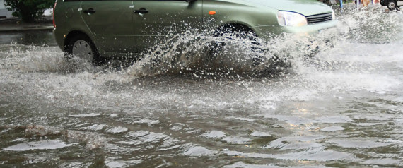NUISANCE FLOODING
