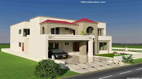 house architecture design pakistan youtube