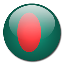 Bangladesh Flag Icon Download Rounded World Flags Icons Iconspedia