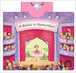 A Ballet to Remember!