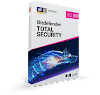 Bitdefender Total Security Download With Serial Keys & Crack [Full Version] {2019}