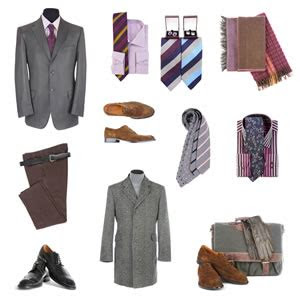 business attire askmen