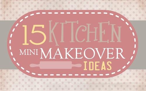 Get Inspired: Kitchen Mini-Makeover Ideas