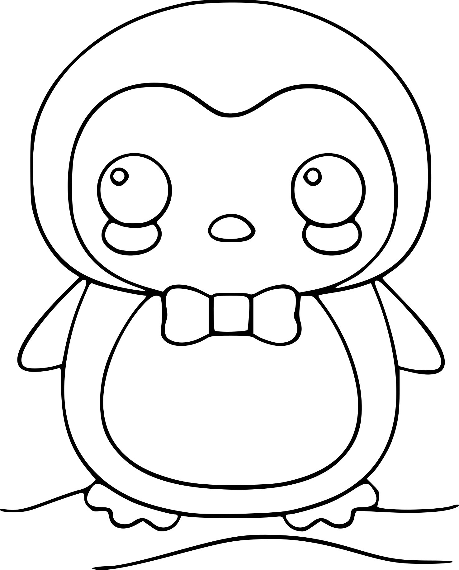 76 Free Download Coloriage Kawaii A Imprimer Worksheets For